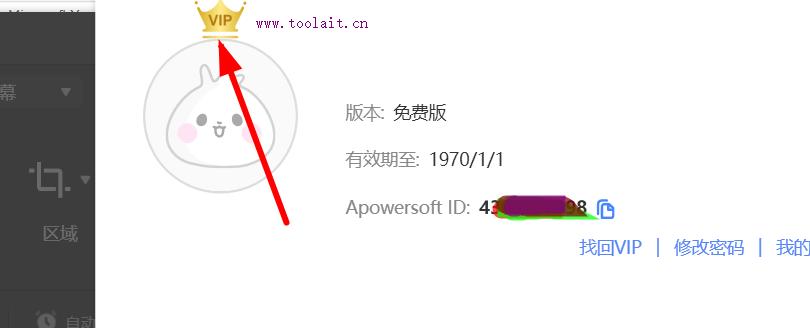 最新版ApowerREC Pro 绿色电脑录屏工具